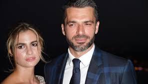Luca Argentero, Cristina Marino rompe il silenzio dopo l'annuncio ...