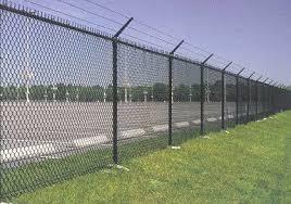 Chain Link Fence Fittings Pankaj International