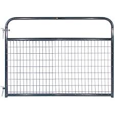 Countyline Wire Filled Gate 6 Ft L X 50 In H At Tractor Supply Co