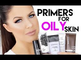 the best primers for oily skin you