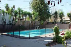Install Your Own Pool Fence Childguard Industries