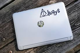 Decal Always Hp Laptop Decal Laptop Sticker Phone Decal Phone Sticker Car Sticker Car Decal Window Decal Window Sticker Macbook Decal Sold By Stickersforyouall On Storenvy