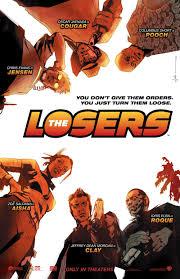 The Losers — Jock