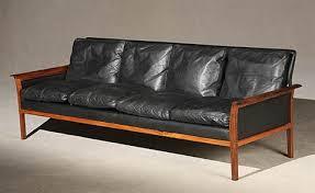 sofa by hans olsen on artnet