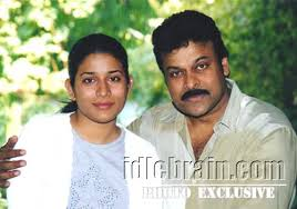 About Chiranjeevi's decision to select Uday Kiran - Discussions -  Andhrafriends.com
