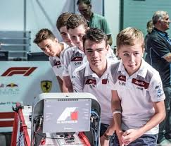 Australian students world-beaters at F1 Finals - Australian Defence Magazine