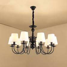 china wrought iron ceiling chandelier
