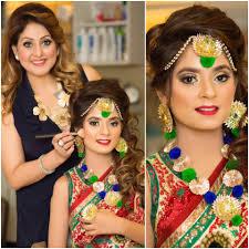 top makeup artists in delhi our top 10