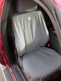 tacoma carhartt seat covers toyota 2016