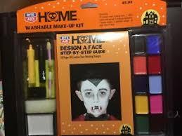 makeup kit costume face paint
