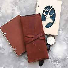 leather travel wallet leather wallet