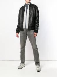 aston martin racing jacket