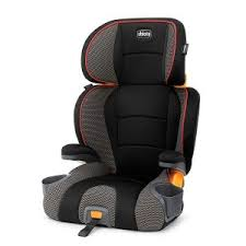 chicco kidfit booster car seat review