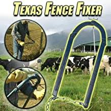 Amazon Com Texas Fence Fixer
