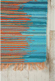 rag rug from urban outfitters loving