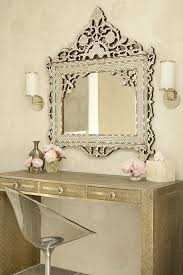 vanity chair white for bathroom rose