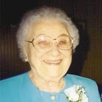 Ada Edwards Obituary - Visitation & Funeral Information
