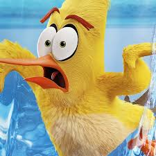 2932x2932 Yellow The Angry Birds Movie 2 2019 Ipad Pro Retina Display HD 4k  Wallpapers, Images, Backgrounds, Photos and Pictures