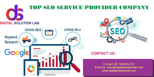 search engine optimization services –digitalsolutionlab ...