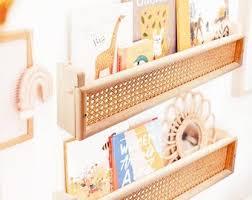 Childrens Bookshelf Etsy