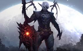 dark elves wallpapers top free dark