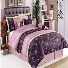 bedspreads with matching wallpaper
