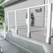 Deck Staining And Fence Staining Home Painters Toronto