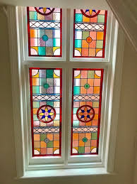 stained glass windows in surrey steve