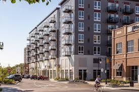 Ellison Luxury Apartment Development The Opus Group