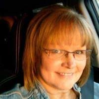 Obituary for Joyce Fay Smith Menzel | Curry-Welborn Funeral Home