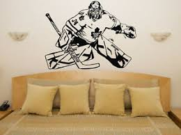 James Reimer Toronto Maple Leafs Ice Hockey Wall Art Decal Sticker Picture Ebay