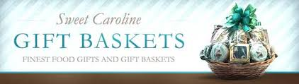gift baskets and gourmet food gifts