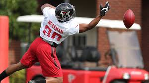 Neasman took two years off before chasing his football dream