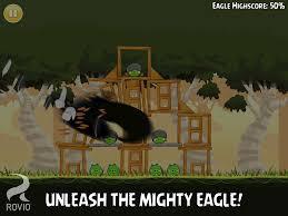 Angry Birds on AppGamer.com