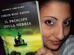 Il principe della nebbia - Carlos Ruiz Zafon