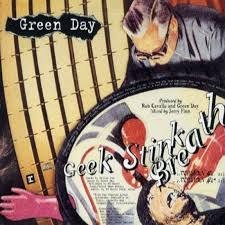 top 20 green day songs their very best