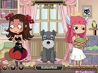 play devilish pet salon free games
