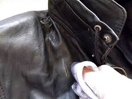 essential tips for cleaning leather coats