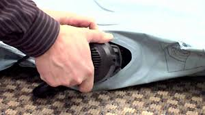aerobed air beds how to use instant