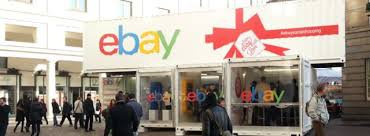 Ebay's London Pop-up Shop: A Vision of Social Commerce Tomorrow ...