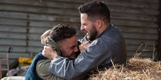 Emmerdale star Adam Thomas wants Adam Barton to be gay