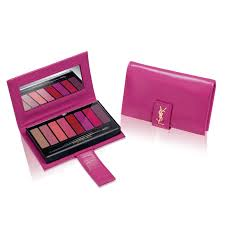 extremely ysl for lips makeup palette