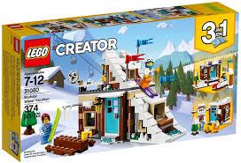 Mua LEGO Creator 31080 - Ngôi Nhà Tuyết Mô hình 3-trong-1 (LEGO ...