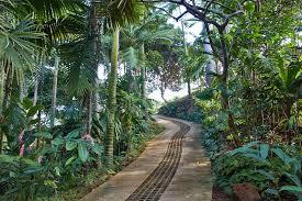 the garden princeville botanical gardens
