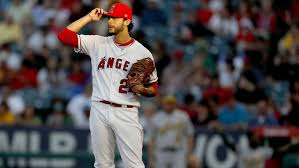 Angels' Noe Ramirez made a quick fix and pitched himself into a ...