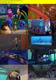 Download Shark Tale 2004 720p BluRay H264 AAC-RARBG - SoftArchive