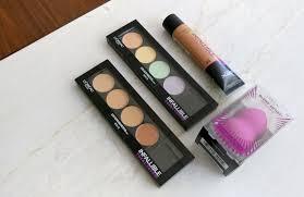 get free or affordable makeup