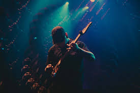 Interview With Aaron Marshall From Intervals - Andertons Blog
