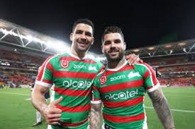 NRl 2020: Adam Reynolds and Cody Walker's partnership for South Sydney  stands test of time after they almost traded blows