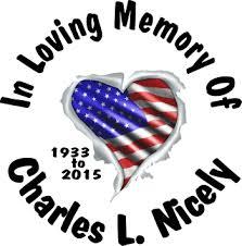 Patriotic Full Color Photo American Flag Tear Rip Through Heart Custom Memorial Die Cut Vinyl Car Decal Full Color Printed Stickers In Loving Memory Car Window Decals